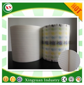 super soft nonwoven frontal tape for nappy