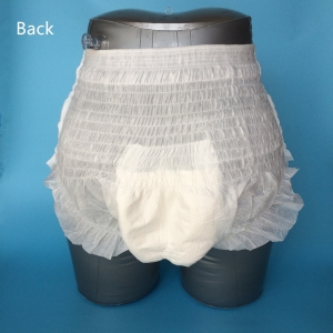 adult diaper panties
