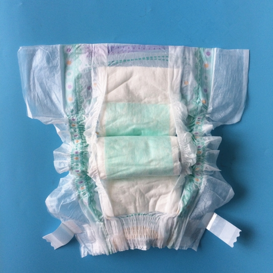 Camerable Disposable Natural Oem Diapers Made In Usa